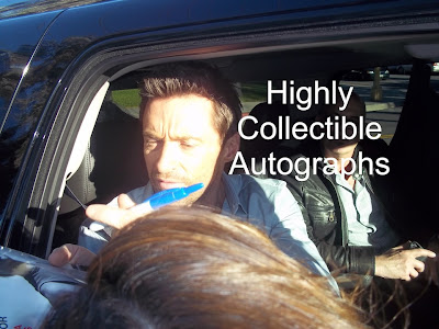 Autograph Signings