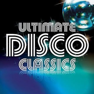 VA  Ultimate Disco Classics (2011)