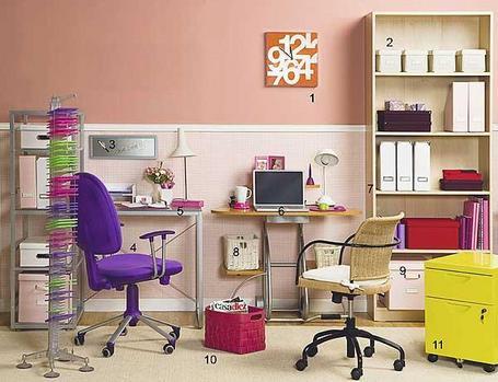 Manualidades decoraci n pintura estudios - Estudios de interiorismo y decoracion ...