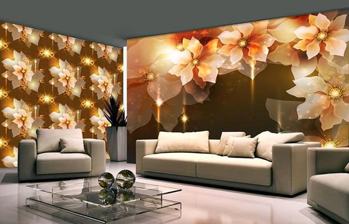 Wallpaper 3d