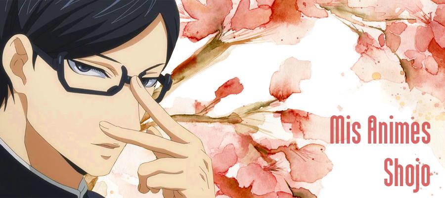 Mis Animes Shojo
