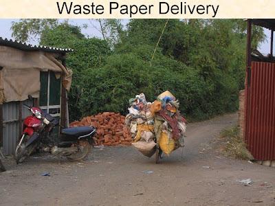 Brutalanya Pembuatan Tisu Toilet Ala China [ www.BlogApaAja.com ]
