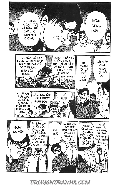 Detective Conan Chap 172 - Truyen.Chap.VN