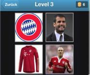 footbal quiz solution niveau 3