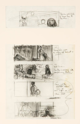 Storyboard - Ben-Hur - Ramming Speed - 2