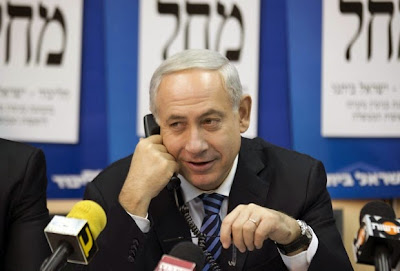 Netanyahu agradece apoio de Obama a Israel