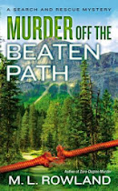 Giveaway: Murder Off the Beaten Path
