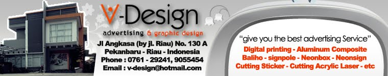 v-design Advertising & Graphic design