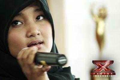 INSTAGRAM HOBI BARU FATIN SHIDQIA LUBIS X FACTOR INDONESIA