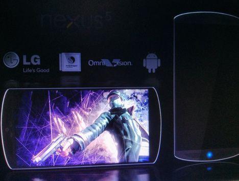 LG, Android Smartphone, Smartphone, LG Smartphone, Google, Nexus, Nexus 5