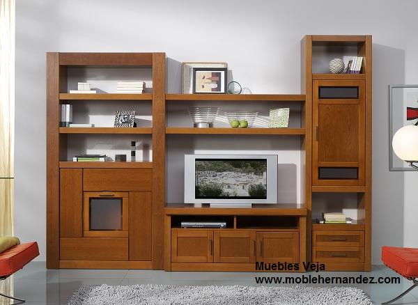 Carpinteria moderna - Muebles modernos de madera ...