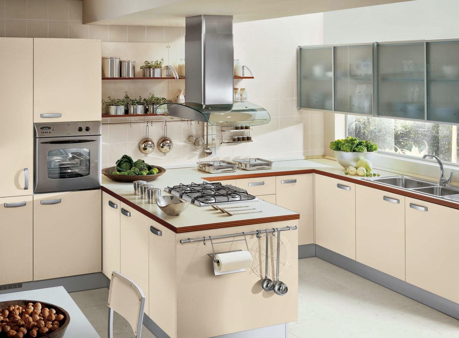 Meubles pour petite cuisine meuble bar cuisine ouverte - Transformer une table de cuisine ...