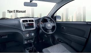 interior agya manual