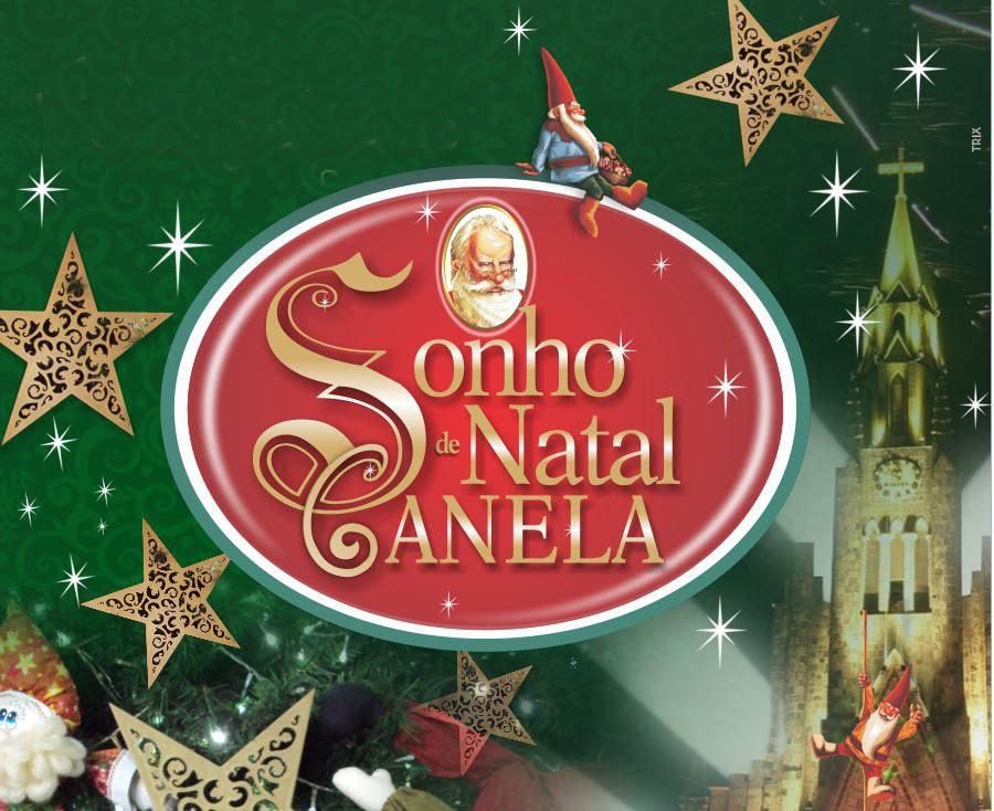 Sonho de Natal - Canela - RS