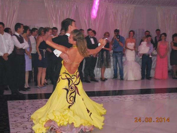 Dansez pentru mine, postez pentru voi