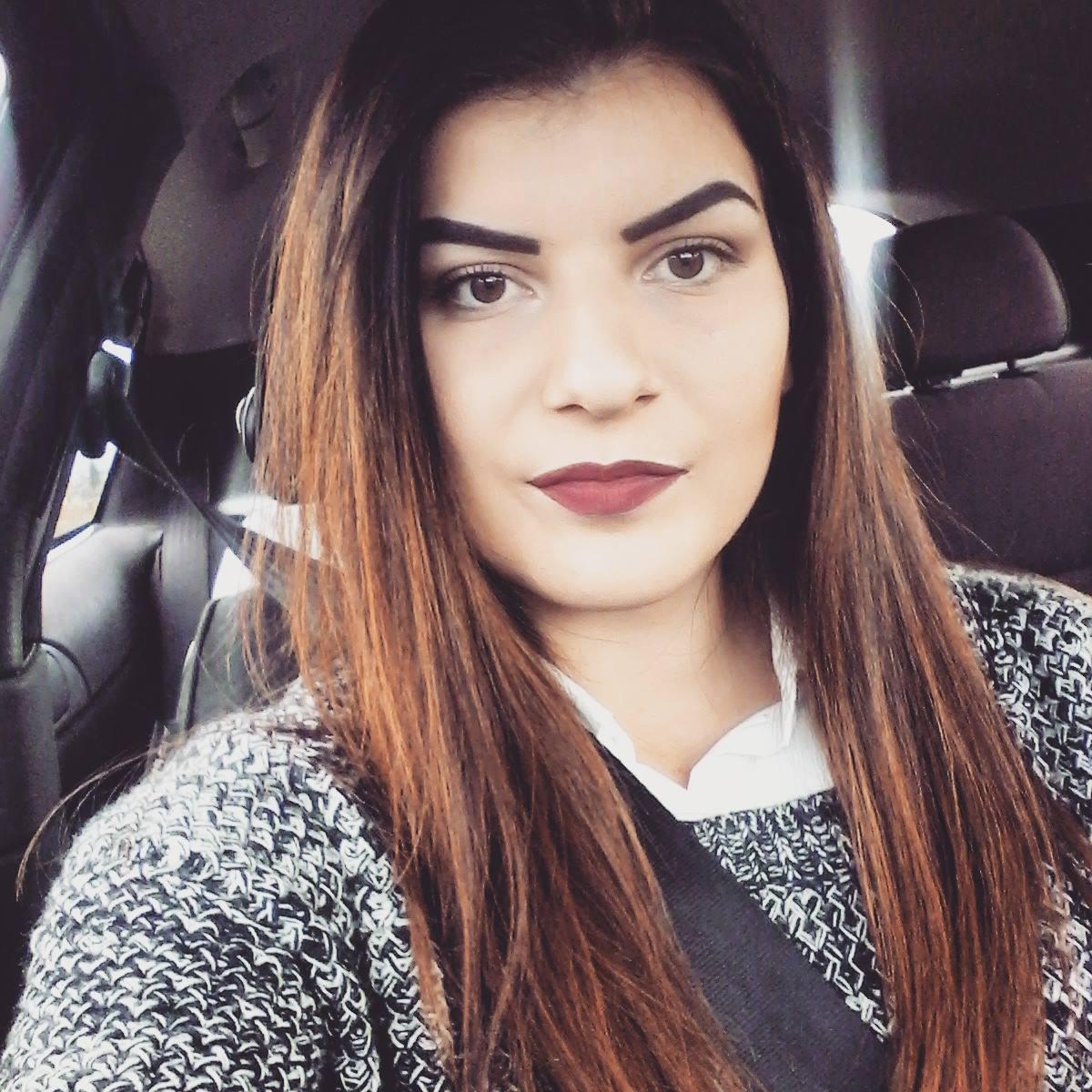 Nataša, 22 godina
