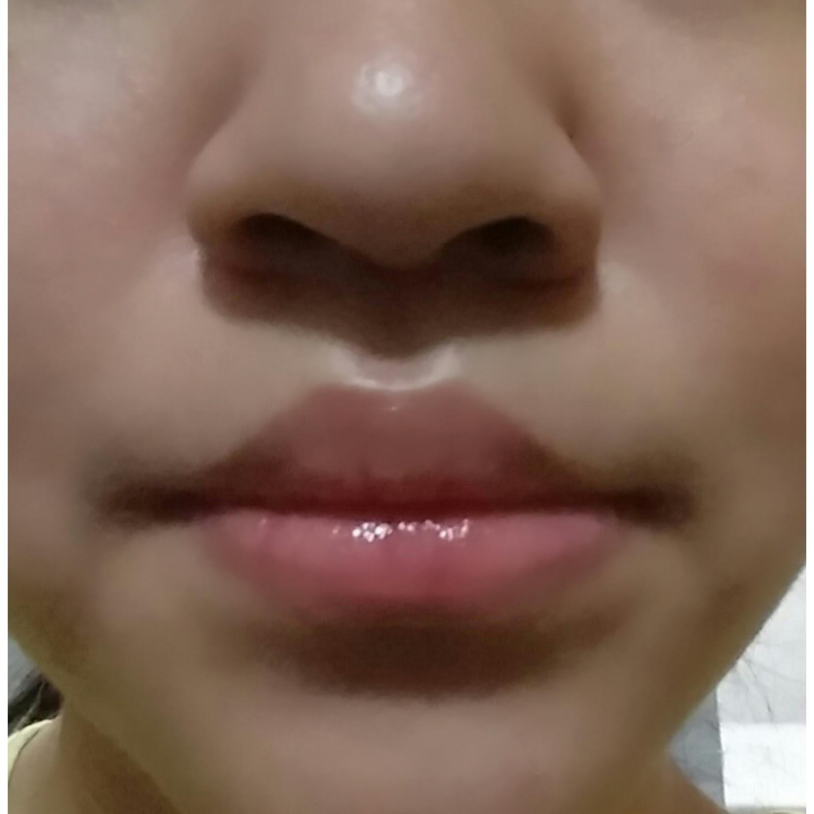 Water Drop Tinted Lip Balm