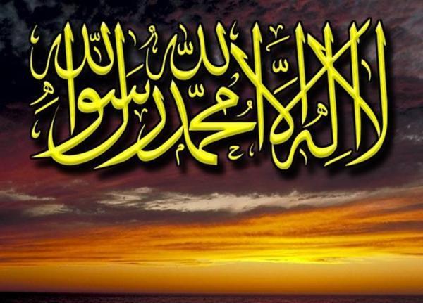 Cinta Kepada Allah SWT dan Rosulullah Saw,,,,,