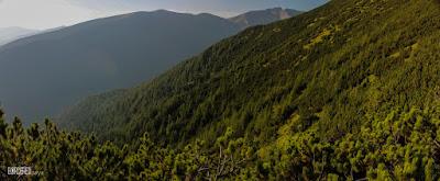 Baranec Western-Tatras