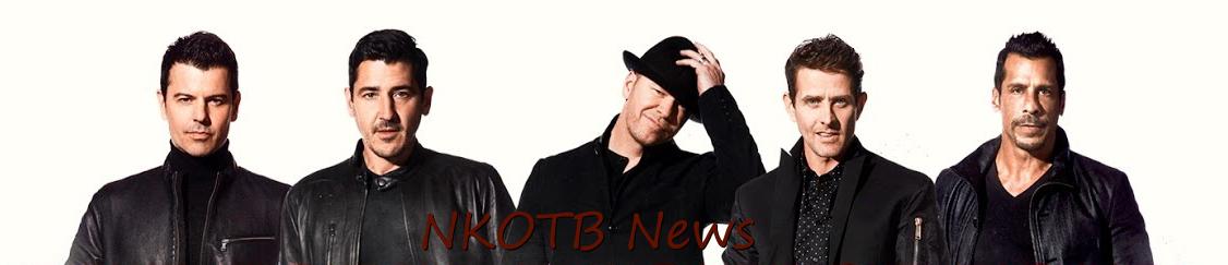 NKOTB News