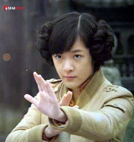 Jiao XuXu Jiao 2013