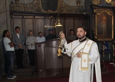 Састанак вероучитељâ и катихетâ Епархије бачке, 2017. лета Господњег