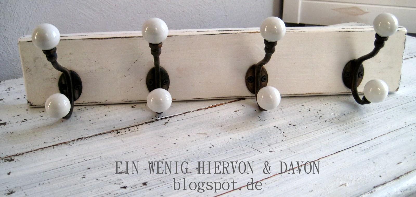 diy eine wandgarderobe selber bauen reise und. Black Bedroom Furniture Sets. Home Design Ideas