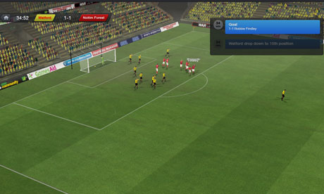 Football Manager Patch 13.1.3