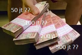 uang persediaan