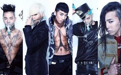 Big Bang - Fantastic Baby