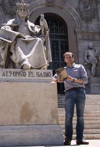 Entrevista en Diario el Aguijón