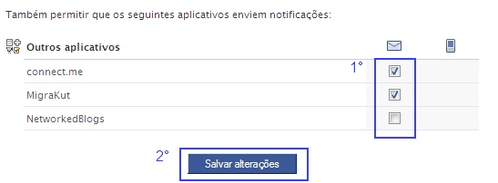 exemplo 3 email facebook