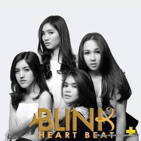 Foto Blink indonesia Instagram 2016