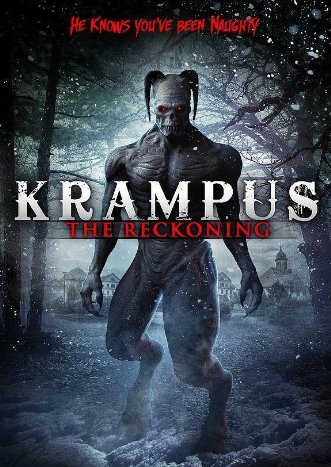 krampus the reckoning poster