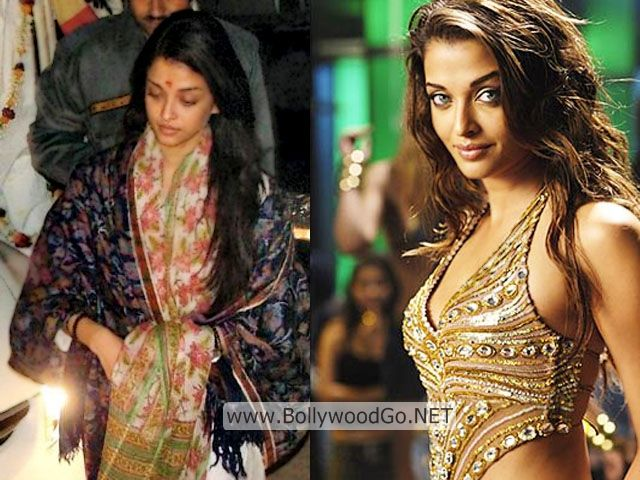 Bollywood Actress without makeup1 - 22 Bollywood Actresses With & Without Makeup