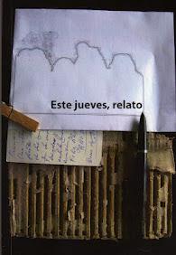 ESTE JUEVES, RELATO