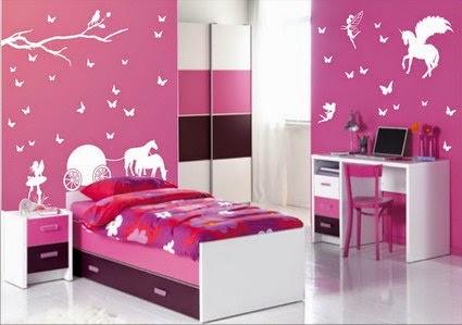 Dormitorios decoracion habitaciones fotos para decorar y disear