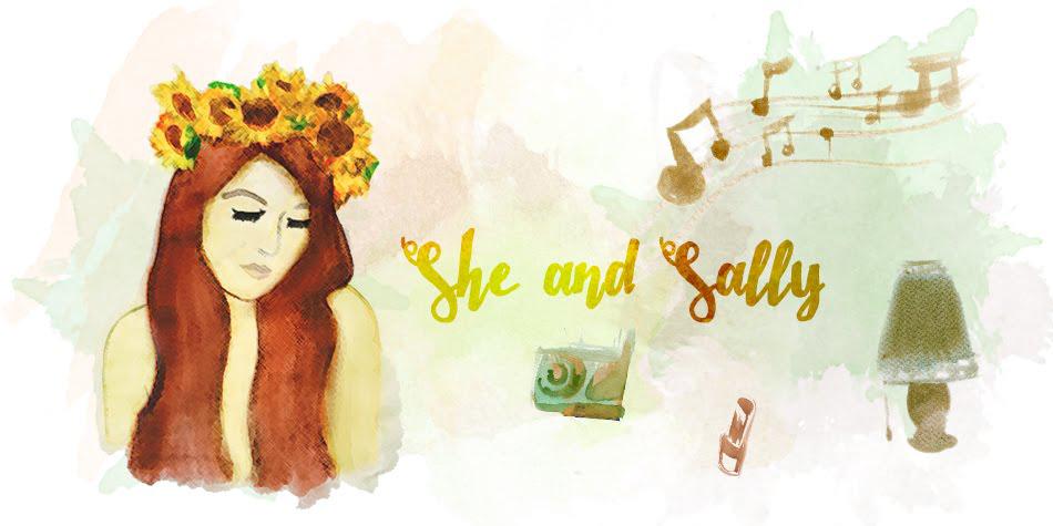 She and Sally - Blog lifestyle de Goiânia
