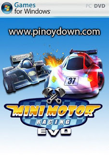 Download Mini Motor Racing EVO (2013) FULL ISO Direct Link