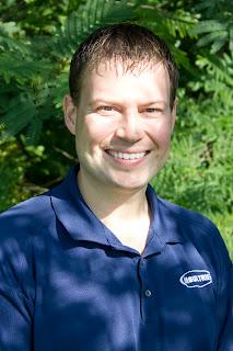 Boyd Barentt, Host of Moultrie's TGM Podcast