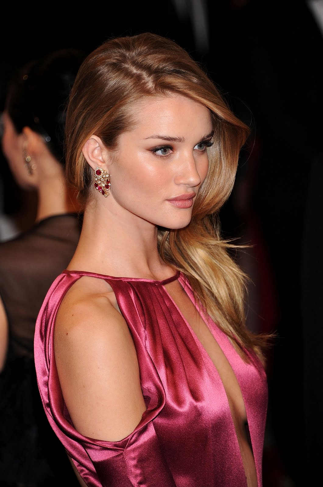 Rosie huntington whitley sexy
