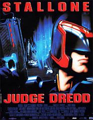 Judge Dredd (1995) [Latino]