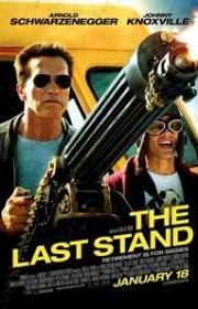 Ver El último desafío (The Last Stand) (2013) Online