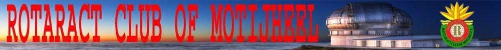 Rotaract Club Of Motijheel