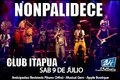 SAB 9 DE JULIO 2011 - CLUB ITAPUA!!