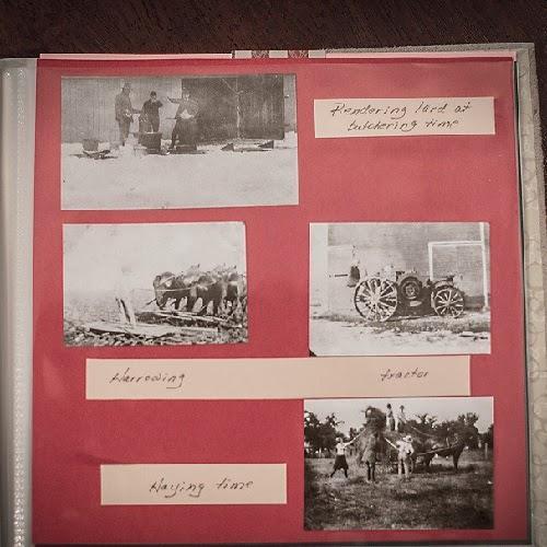 pistoorius family archive
