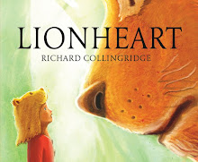 Lionheart UK Hardback by Richard Collingridge