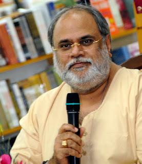 Anand Krishna Biography