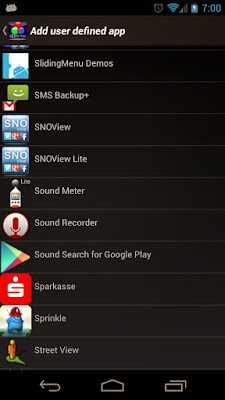LEDBlinker Notifications v4.6.10 Apk Android