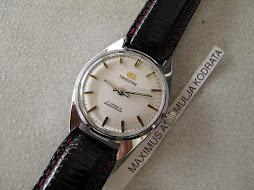 TIMESTAR CLASSIC WHITE DIAL - MANUAL WINDING
